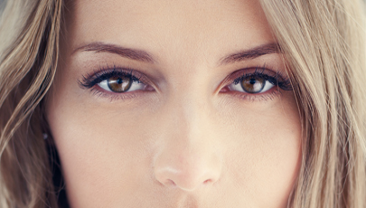 GET THE LOOK: EARTH-TONED MAKEUP