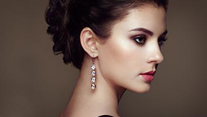 Priceless celebrity skin and makeup secrets