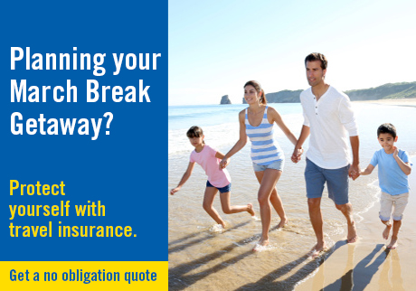 RBC Travel Insurance