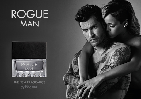 NEW ROGUE MAN by Rihanna