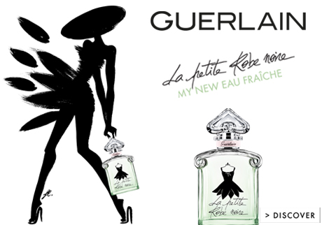 New & Exclusive from Guerlain