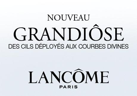 Grandiôse Métamorphose