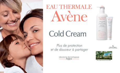 Avène - Cold Cream