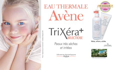 AvéneTrixéra+ Sélectiose