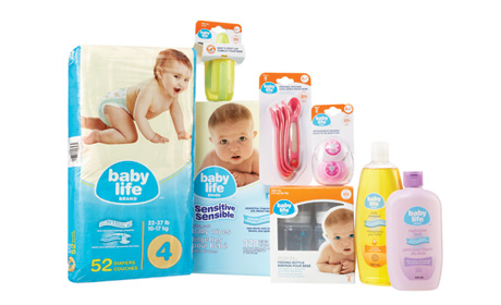 baby life BRAND