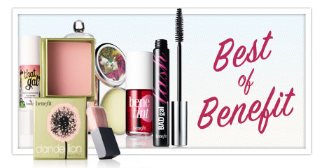 Best of Benefit