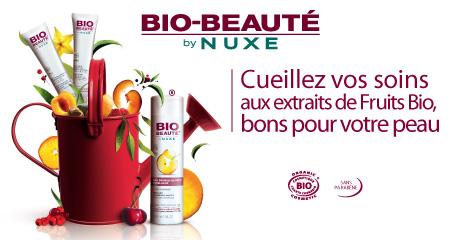 Bio-Beauté by NUXE