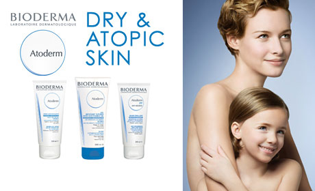 Bioderma Atoderm Collection