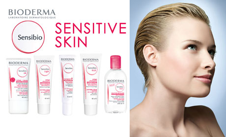 Bioderma Sensibio Collection