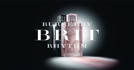 Burberry Brit Rythm
