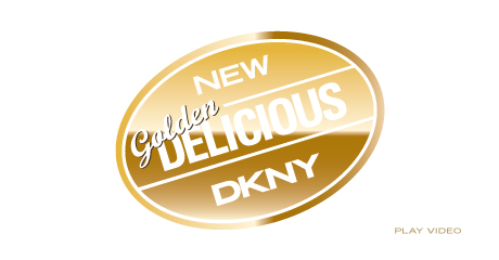 DKNY Golden Delicious Watch Video