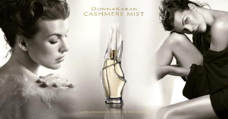 A fragrance to seduce the senses
