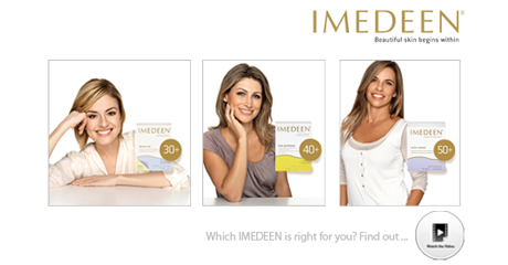 Which Imedeen is right for you?