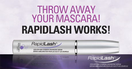 Specifically Formulated for Lashes