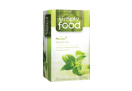 Simply Food Green Tea
