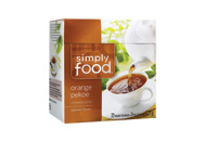 Simply Food Orange Pekoe Tea