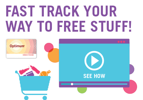Watch the video to learn all the tricks that'll help you get FREE stuff faster!