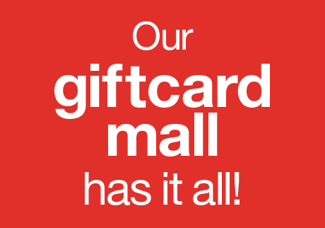 Giftcard Mall