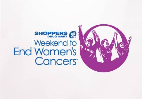 Weekend to end women's cancers