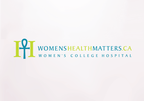 WOMENSHEALTHMATTERS.CA