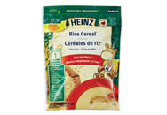 Heinz Cereal