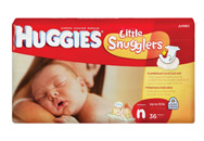 HUGGIES® Diapers
