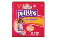 HUGGIES® Pull-Ups® Training Pants