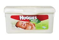 HUGGIES® Baby Wipes