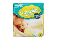 Pampers® Swaddlers®