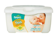 Pampers® Wipes