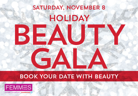 It's the biggest beauty event of the season!