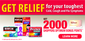 Benylin / Tylenol