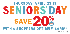 Seniors Day Apr 23 2015