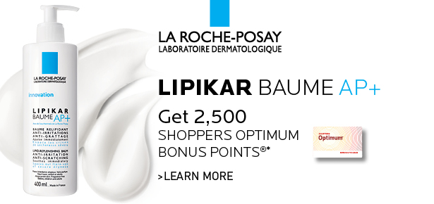 Get 2,500 Shoppers Optimum Bonus Points