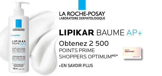 Obtenez 2 500 Points Prime Shoppers Optimum