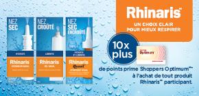 Rhinaris
