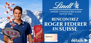 Lindt & Rogers Cup