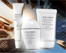 Shiseido Urban Environment Everyday protection for your skin