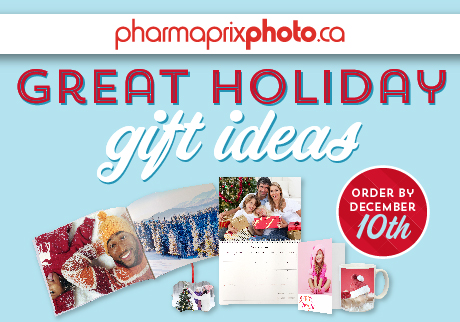 Great holiday gift ideas!