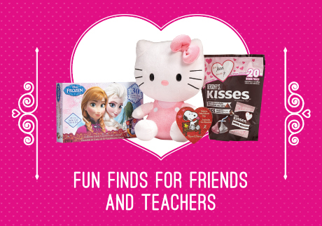 Explore Valentine's Day gift ideas