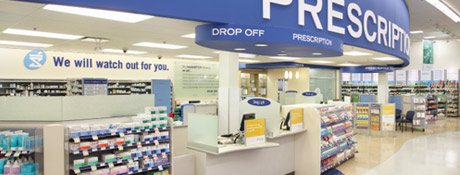 Shoppers Drug Mart Pharmacy