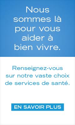 Services de santé