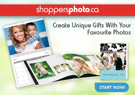Choose from our wide selection of photo gifts
