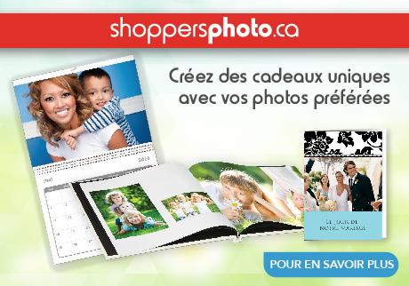 Choisissez parmi une vaste gamme de cadeaux photo