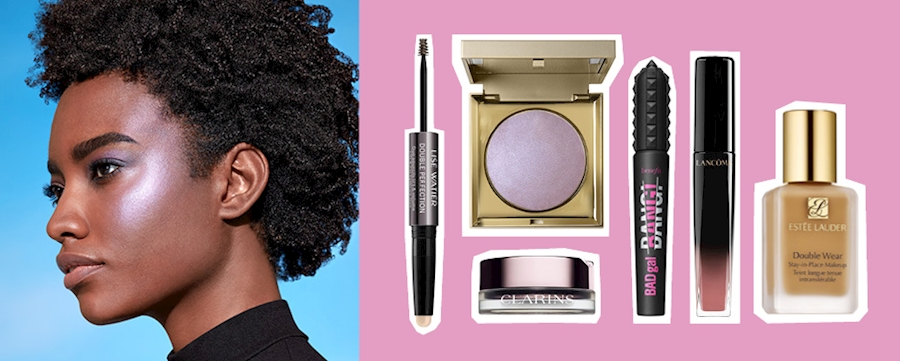 READY. SET. GLOW: HOW TO TAKE YOUR HIGHLIGHTER TO A BOLD NEW LEVEL