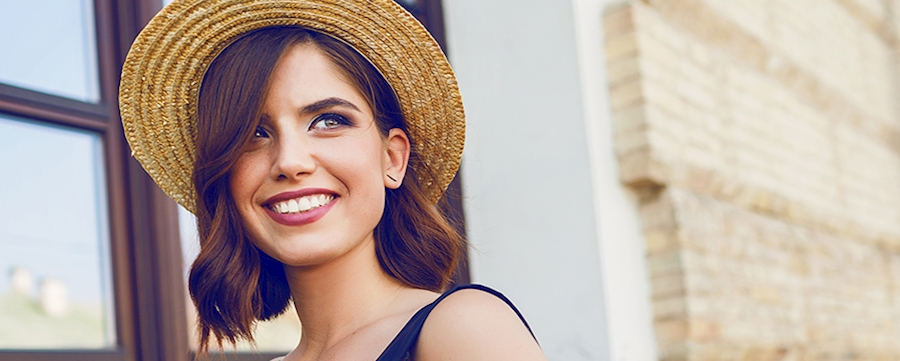4 STEPS TO GET PERFECT BROWS ALL THE TIME
