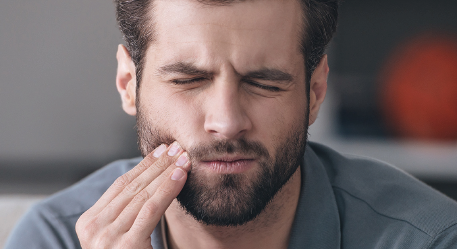 Tooth Decay and Toothache
