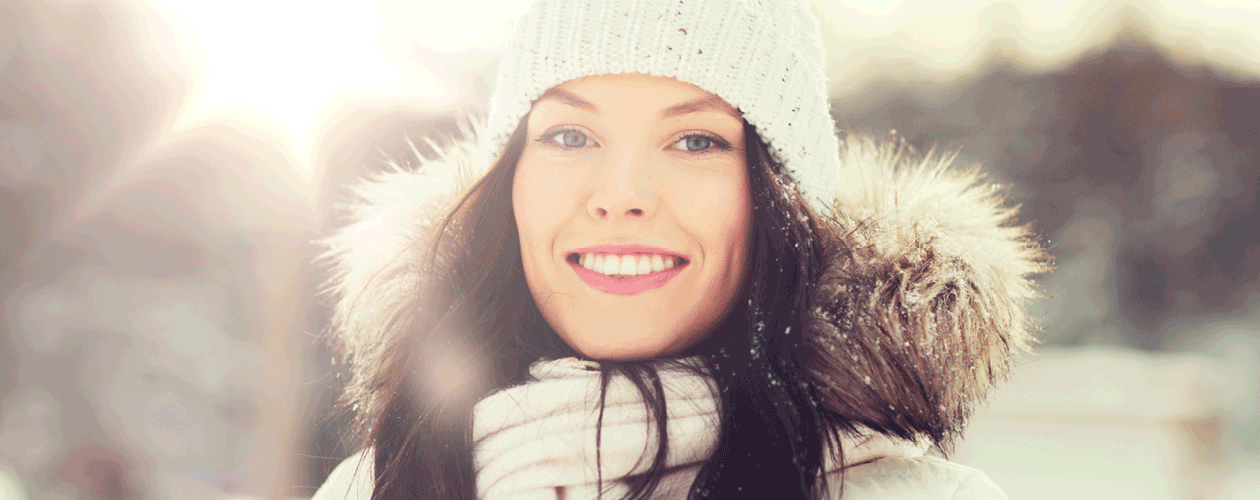 What To Do When Winter Starts Messing With Your Skin