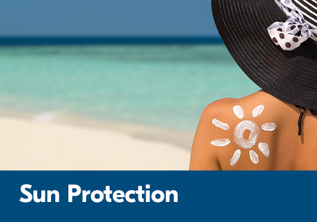 Why the need for sun protection