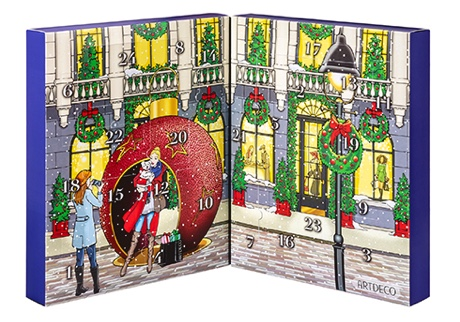 ArtDeco Advent Calendar